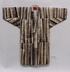Fish skin clothes