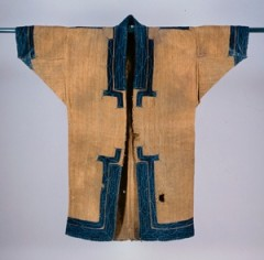 Bark clothes (Sakhalin)