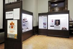 """Red Brick"" Exhibition of Jomon Artifacts"